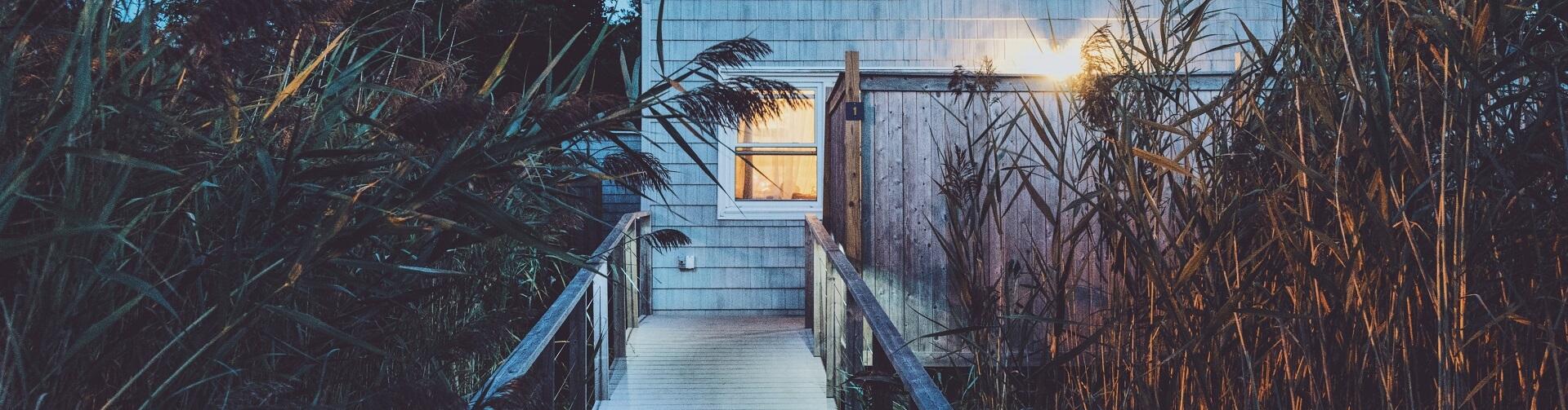 Bambuseinrichtung - gemütlich und natürlich wohnen