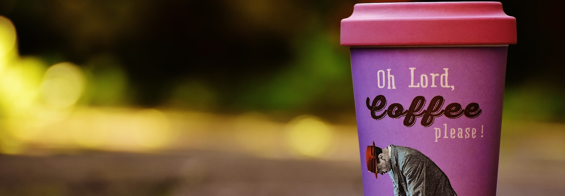 Bambus Coffee-To-Go-Becher