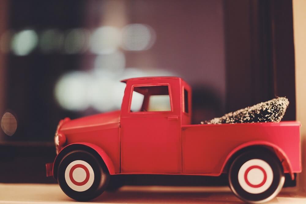 Öko Weihnachtsgeschenke für Kinder