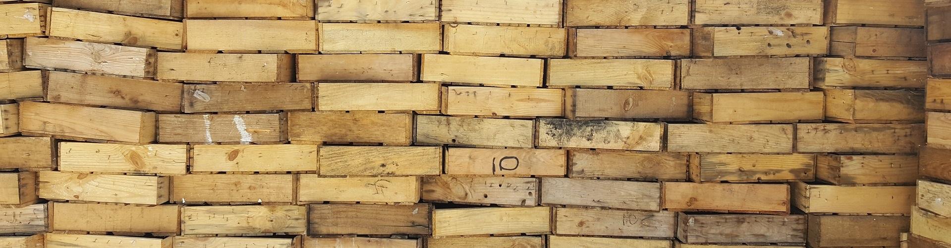 Boxen und Aufbewahrungsmöglichkeiten aus Bambus