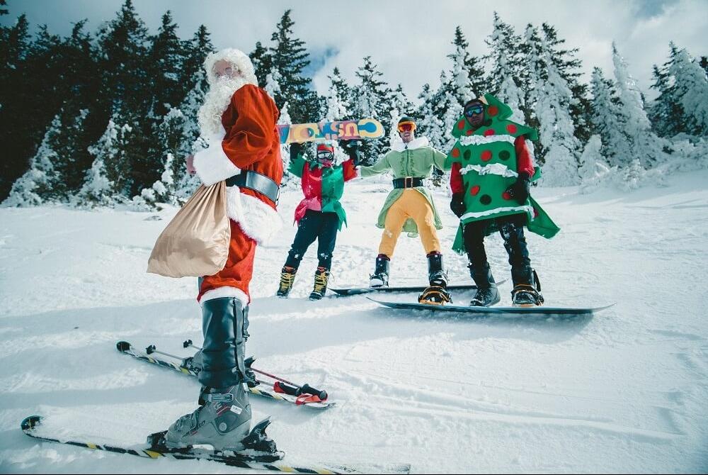 Nachhaltige Weihnachtsgeschenke für Männer
