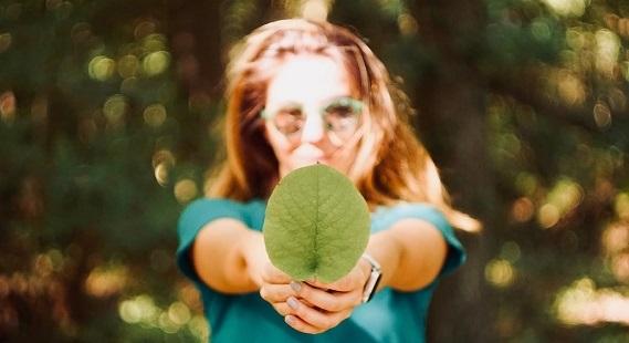 Nachhaltigkeitsthemen im Alltag recherchieren