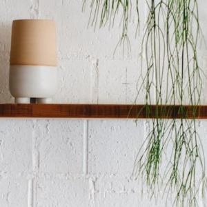 Bambus Regale