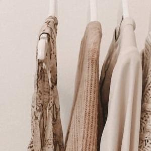Bambus Kleiderständer